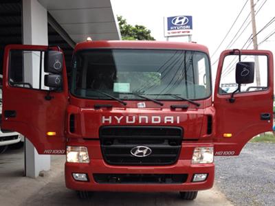 Đầu Kéo Hyundai HD1000