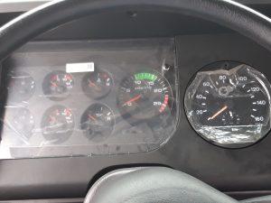 Đồng hồ táp lô xe tải hyundai 4 chân hd320 19 tấn