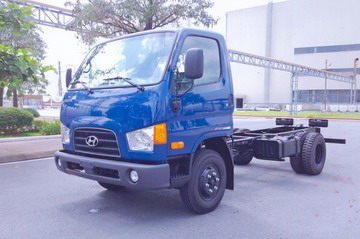 Hyundai new mighty 110s 7 tấn