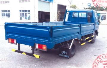 Hyundai 75s 3.5 Tấn Thùng Lửng