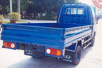Hyundai Porter 150 1.5 TấnThùng Lửng