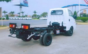Ảnh Hyundai porter 150 1.5 tấn chassis