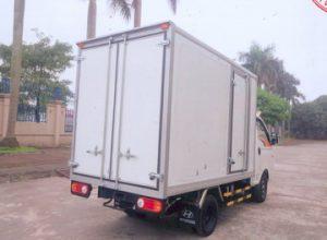 Ảnh Hyundai porter 150 thùng kín panel