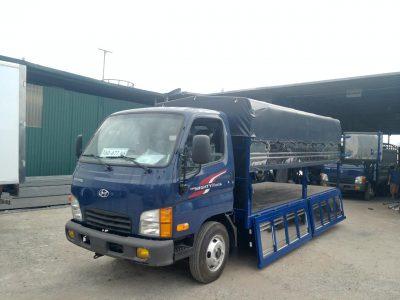 Hyundai N250SL 2.5 Tấn Mui Bạt