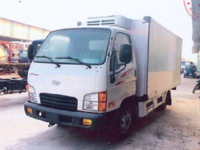 Hyundai N250SL 2.5 Tấn Đông Lạnh