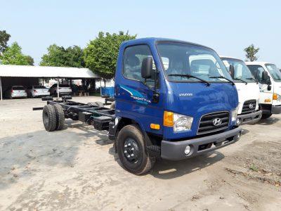 Hyundai 110SL 7 tấn