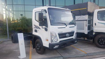 Hyundai Ex6 3.5 tấn