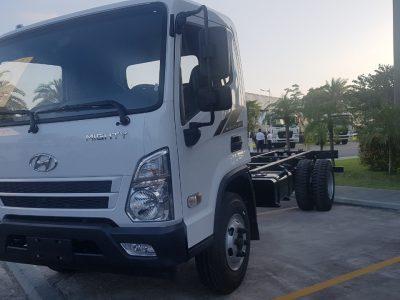 Hyundai EX8L 8 Tấn