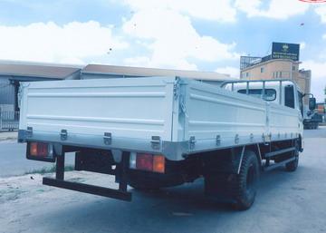 Hyundai EX8L 8 Tấn Thùng Lửng