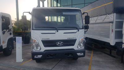 Hyundai Ex8 GT