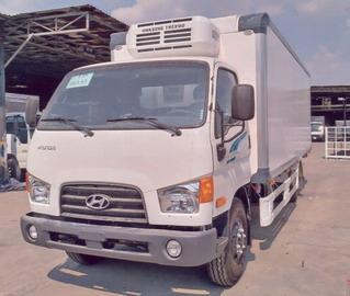Hyundai 110XL 7 Tấn Đông Lạnh