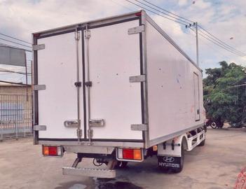 Hyundai 110XL 7 Tấn Thùng Kín Bảo Ôn