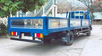 Hyundai 110XL 7 Tấn Thùng Lửng