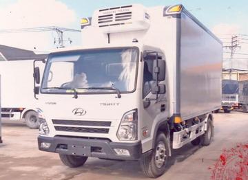 Hyundai Ex8 GT S2 Đông Lạnh