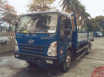 Hyundai Ex8 GT S2 Thùng Lửng