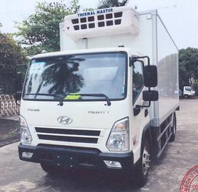 Hyundai Ex8 GTL Đông Lạnh