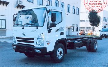 Hyundai Ex8 GTL