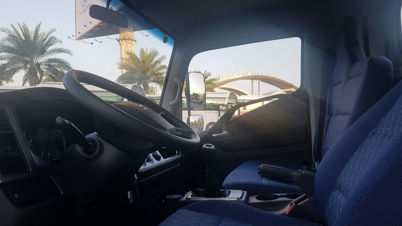 Nội Thất Hyundai Ex8 GT S1